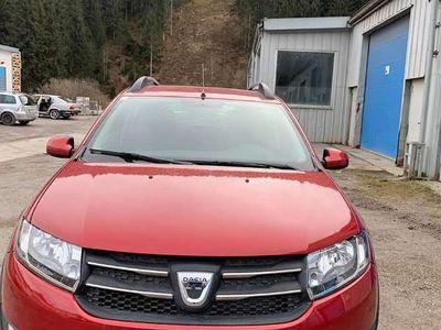 gebraucht Dacia Sandero Stepway Limousine