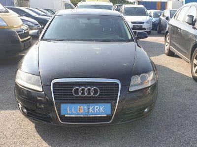 used Audi A6 3,0 TDI V6 quattro DPF