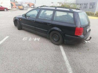 gebraucht VW Passat V5 Kombi / Family Van