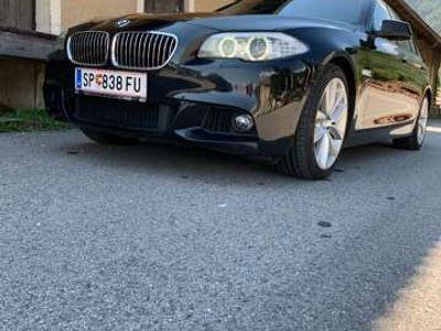 gebraucht BMW 530 5er-Reihe Diesel (F10) Aut.