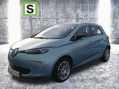 gebraucht Renault Zoe Intens R240 (Batteriemiete ab 59,--)