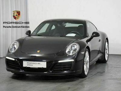 gebraucht Porsche 911 Carrera S Coupe II (991)