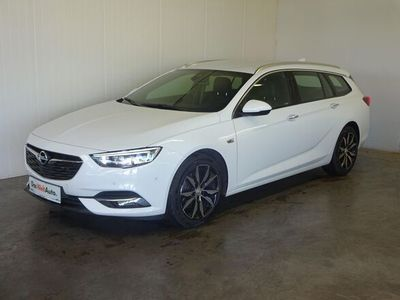 gebraucht Opel Insignia Country Tourer ST 1,5 Turbo Dire Injection Innovation S./S. Aut.