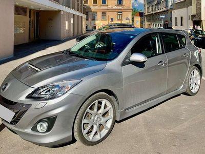 gebraucht Mazda 3 MPS Sportwagen / Coupé