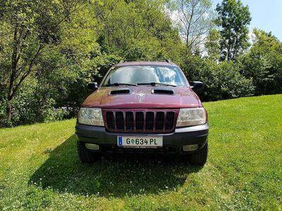 used Jeep Grand Cherokee V8 SUV / Geländewagen,