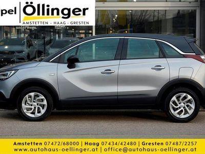 gebraucht Opel Crossland X Innovation Automatic! Aktion !!