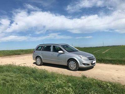 gebraucht Opel Astra Caravan 1,9 CDTI