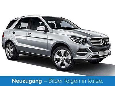 gebraucht Mercedes GLE250 GLE-Klassed 4Matic A-Edition Aut. SUV / Geländewagen