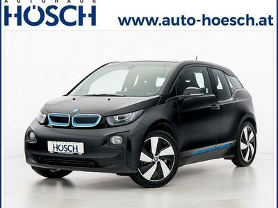 gebraucht BMW i3 Range Extender 94Ah Aut. LP:52.096,-€ / mtl.... Kombi / Family Van,