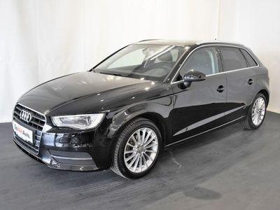 brugt Audi A3 Sportback 1.4 TFSI COD intense