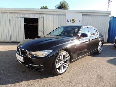 gebraucht BMW 320 d Oe.-Paket