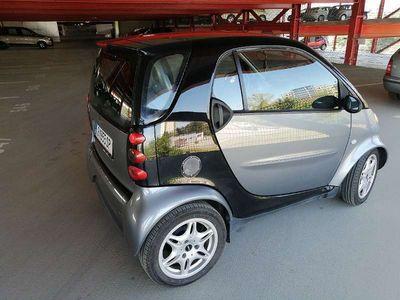 gebraucht Smart ForTwo Coupé CDI, 450 Klein-/ Kompaktwagen