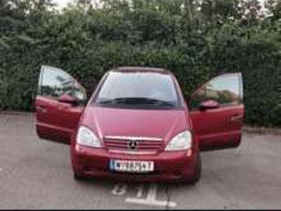gebraucht Mercedes A190