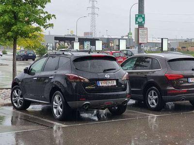 gebraucht Nissan Murano 2.5 CDI SUV / Geländewagen,