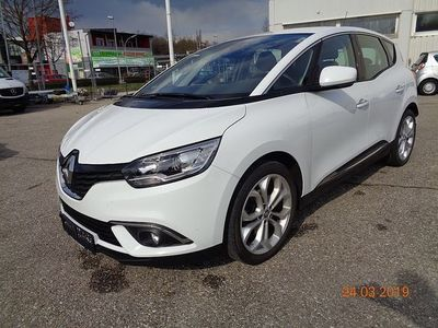gebraucht Renault Scénic Intens Energy TCe 115 * Keyless Go * Intens