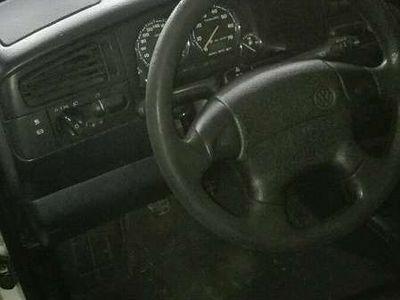 brugt VW Golf 2,8 Vr 6 Limousine,