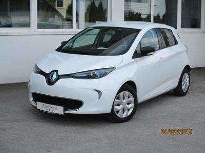 gebraucht Renault Zoe Z.E. LIFE R240
