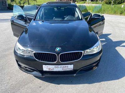 gebraucht BMW 318 Gran Turismo 3er-Reihe Diesel (F34)/Panorama/ Navi