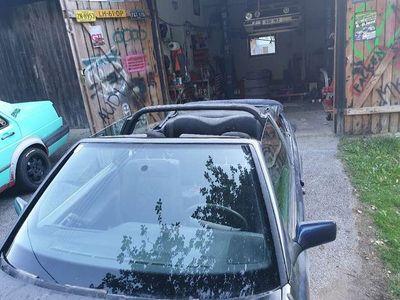 gebraucht VW Golf Cabriolet 1.8 ADZ Cabrio / Roadster