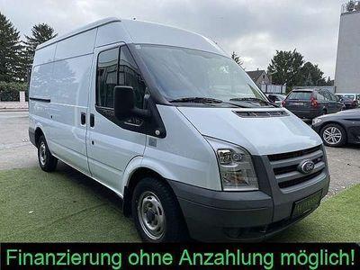 gebraucht Ford Transit FT 280 M 2,2 TDCi mtl. €79,-