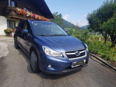 gebraucht Subaru XV 2,0DL Comfort SUV / Geländewagen
