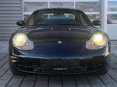 gebraucht Porsche 911 Carrera Cabriolet Cabrio / Roadster,