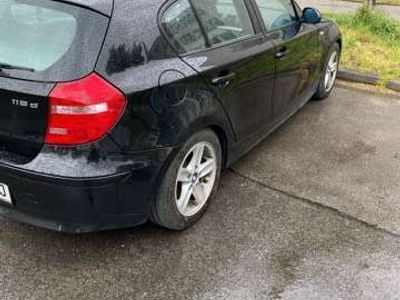 gebraucht BMW 118 1er-Reihe d E87 Limousine