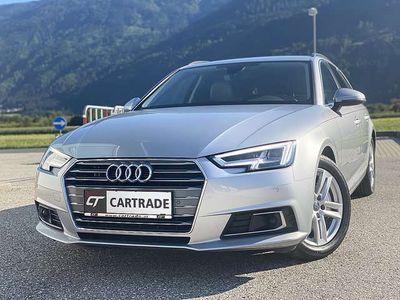 gebraucht Audi A4 Avant 2,0 TDI Sport S-tronic