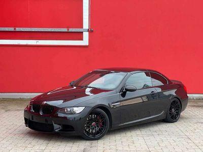 gebraucht BMW 330 Cabriolet 3er-Reihe Cabrio Diesel (E93)