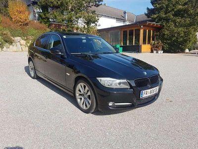 gebraucht BMW 316 3er-Reihe Diesel (E90) Österreich-Paket