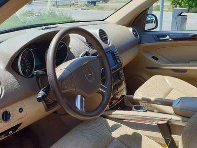 gebraucht Mercedes 280 M-Klassecdi 4×4 SUV / Geländewagen,