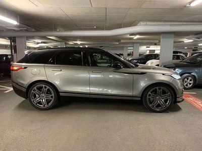 gebraucht Land Rover Range Rover Velar R-Dynamic SE 3,0 V6 Kompressor A