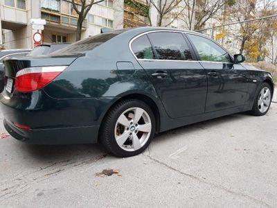 gebraucht BMW 530 5er-Reihe Allrad Diesel (E60) Österreich-Paket