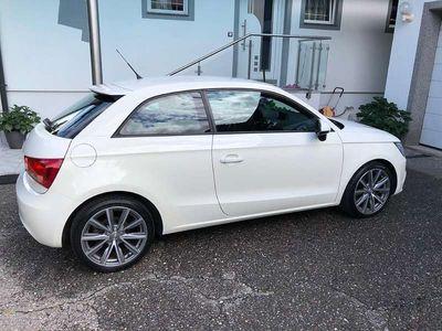 gebraucht Audi A1 1,6 Klein-/ Kompaktwagen