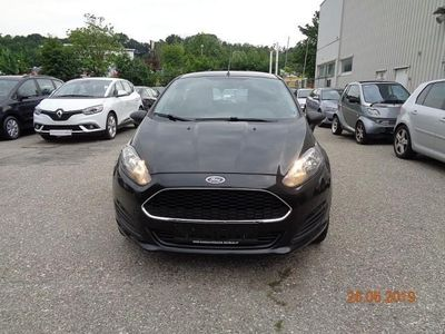 gebraucht Ford Fiesta * Klima * Pickerl 5/2020 *
