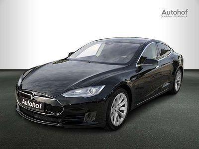 gebraucht Tesla Model S 70kWh (mit Batterie)