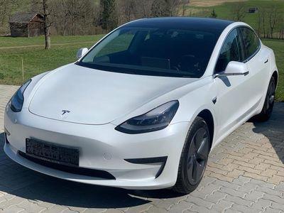 gebraucht Tesla Model 3 Performance