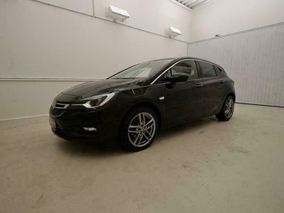 gebraucht Opel Astra 4 Turbo Direct Injection Innovation Aut.