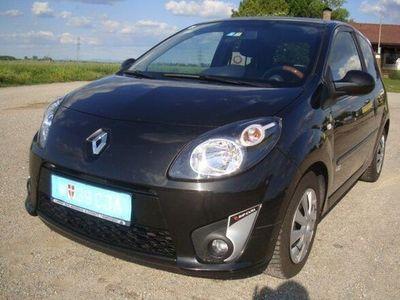 gebraucht Renault Twingo 1,2 16V Rip Curl Limousine