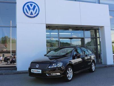 gebraucht VW Passat Variant Trendline TSI
