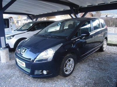 brugt Peugeot 5008 1,6 VTI Premium