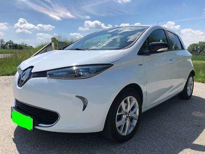 gebraucht Renault Zoe Limited R110 41 kWh (Batteriemiete) Limousine