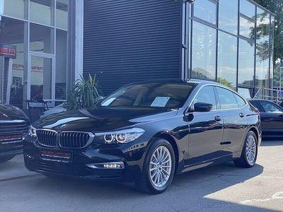 gebraucht BMW 630 d Gran Turismo Aut.