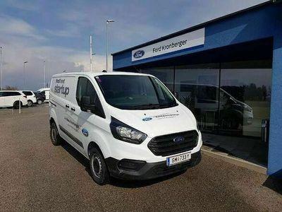 gebraucht Ford Custom TransitKasten 2,0 L1H1 280 Transporter / Kastenwagen