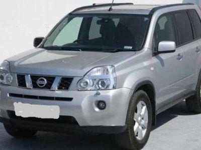 gebraucht Nissan X-Trail SE 2.0 dci SUV / Geländewagen