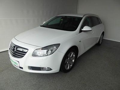 gebraucht Opel Insignia ST 2,0 Edition CDTI DPF Aut.