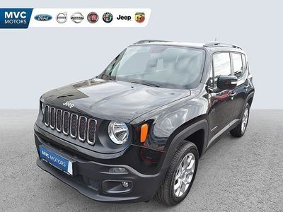 gebraucht Jeep Renegade Limousine,