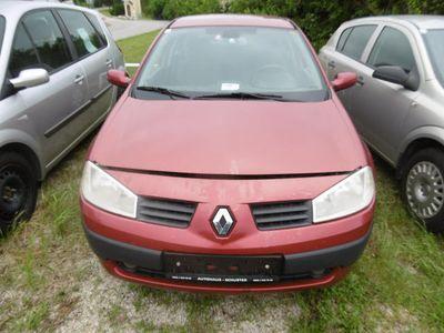 gebraucht Renault Mégane Authentique 1,5 dCi
