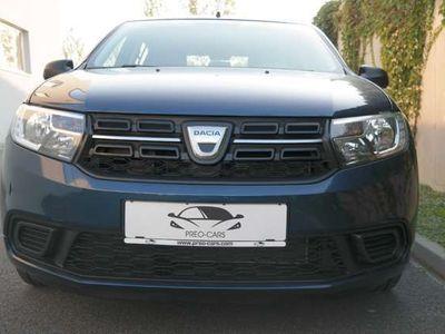 gebraucht Dacia Sandero Ambiance Sce 75 S