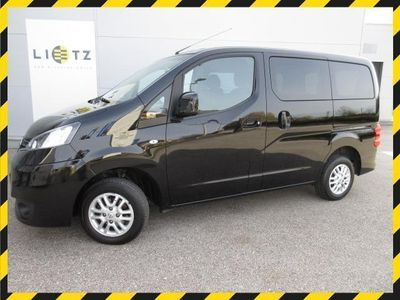 gebraucht Nissan e-NV200 110 PS, 5 Türen, Schaltgetriebe